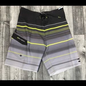 Billabong Allday Stripe